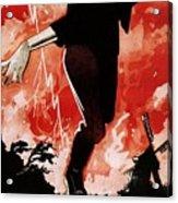 Frankenstein, Boris Karloff, 1931 Acrylic Print