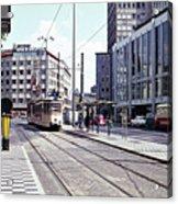 Frankfurt 1 Acrylic Print