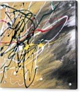 Fraser Acrylic Print