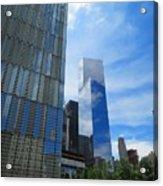 Freedom Tower 03 Acrylic Print