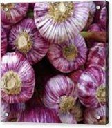 French Onions Acrylic Print