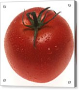 Fresh Tomato Acrylic Print