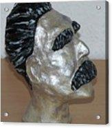 Friedrich Nietzsche Acrylic Print