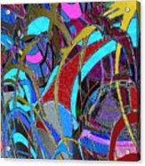 Frisk Acrylic Print
