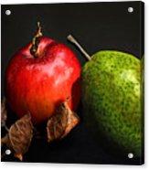 Fruit Coalition Acrylic Print