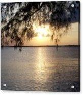 Ft. Myers Sunrise Acrylic Print