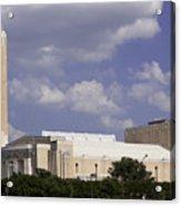 Ft Worth Texas - Landmark Acrylic Print