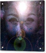 Full Of Stars Acrylic Print