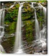Fulmer Falls Acrylic Print