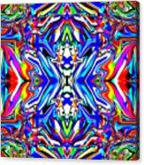Galactia Acrylic Print