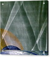 Galaxies 104 Acrylic Print