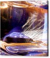 Galaxies 95 Acrylic Print