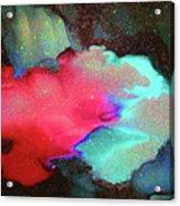 Galaxy 3 Acrylic Print