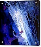 Galaxy Abstract4of4 Acrylic Print