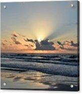 Galveston Tx 339 Acrylic Print