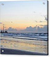 Galveston Tx 346 Acrylic Print