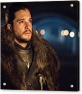 Game Of Thrones Acrylic Print