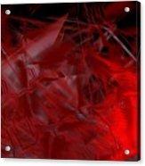 Gamma Knife Acrylic Print