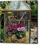 Garden 44 Acrylic Print