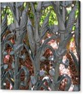 Garden District 2 Acrylic Print