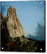 Garden Of The Gods 15 Acrylic Print