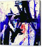 Gatekeeper Acrylic Print