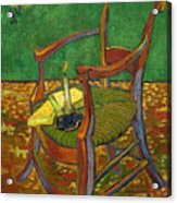 Gauguin's Chair Acrylic Print