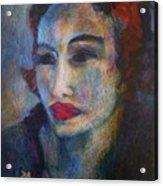 Gavriella Acrylic Print
