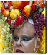 Gay Pride 2010 13 Acrylic Print