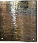 Gemini - Vertical B Acrylic Print