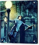 Gene Kelly, Singing In The Rain Acrylic Print
