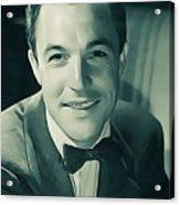 Gene Kelly, Vintage Actor/dancer Acrylic Print