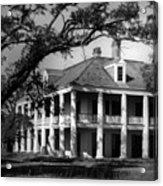 General Jackson's Headquarters Acrylic Print