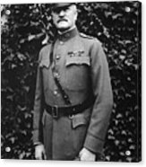 General John J. Pershing Acrylic Print
