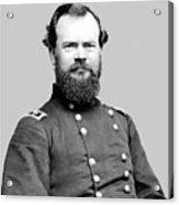 General Mcpherson Acrylic Print