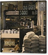 General Store, 1936 Acrylic Print