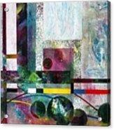 Genesis 13 Acrylic Print