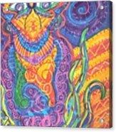 Genie Acrylic Print