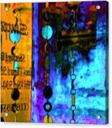 Genisis 1 Acrylic Print
