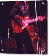 George Harrison 1 Acrylic Print