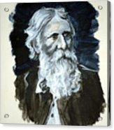 George Macdonald Acrylic Print