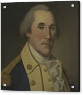 George Washington, 1788 Acrylic Print
