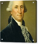 George Washington, 1795 Acrylic Print