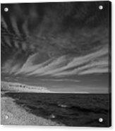 Georgian Bay Infrared Acrylic Print