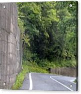 Germany Roads Acrylic Print
