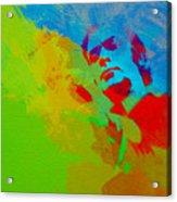 Get Carter Acrylic Print