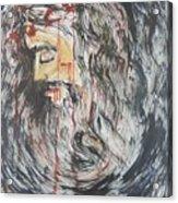 Gethsemane To Golgotha IIi Acrylic Print