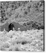 Ghost Of Colorado Acrylic Print