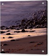 Ghost Tide Acrylic Print