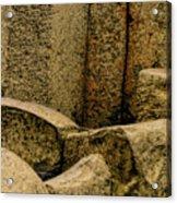 Giant's Causeway #3 Acrylic Print